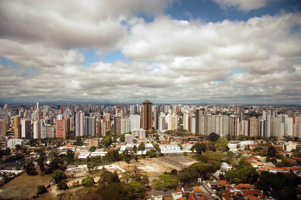 Landscape de Curitiba